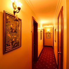 Santa Ottoman Hotel Турция, Стамбул - 1 отзыв об отеле, цены и фото номеров - забронировать отель Santa Ottoman Hotel онлайн интерьер отеля фото 3