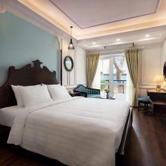 Отель La Paix Hotel Вьетнам, Ханой - отзывы, цены и фото номеров - забронировать отель La Paix Hotel онлайн комната для гостей