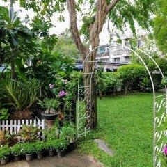 Отель Nida Rooms Ramkhamhaeng 23 Canal Таиланд, Бангкок - отзывы, цены и фото номеров - забронировать отель Nida Rooms Ramkhamhaeng 23 Canal онлайн фото 2