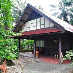 Отель Nongnooch Garden Resort