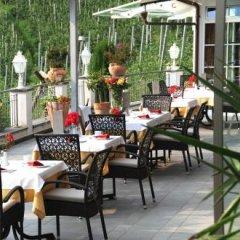 Hotel Unterstein Чермес фото 9