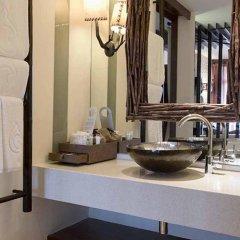 Отель Centara Grand Mirage Beach Resort Pattaya ванная