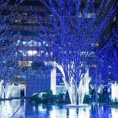 Отель Mystays Tenjin Тэндзин бассейн