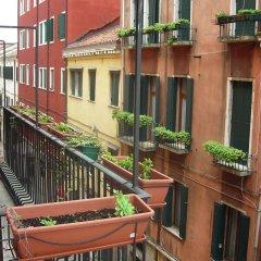 Hotel Agli Artisti Венеция фото 2