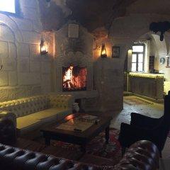 The Village Cave Hotel Турция, Мустафапаша - 1 отзыв об отеле, цены и фото номеров - забронировать отель The Village Cave Hotel онлайн интерьер отеля