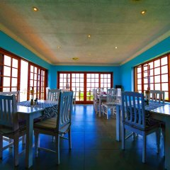 Отель Ilita Lodge питание фото 2