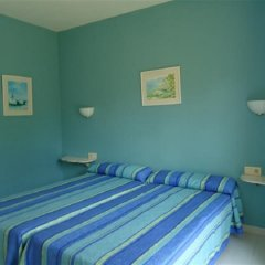 Отель Club Ciudadela Aparthotel комната для гостей фото 4