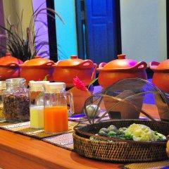 Отель Navatara Phuket Resort питание