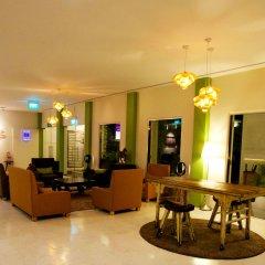 Отель Raintr33 Singapore Сингапур интерьер отеля