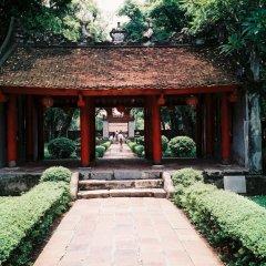 Hanoi Golden Hostel фото 3