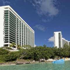 Отель Guam Reef Тамунинг пляж