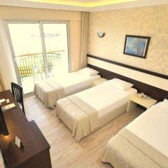 Camyuva Beach Hotel комната для гостей фото 5