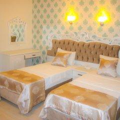 Deluxe Newport Hotel комната для гостей фото 2