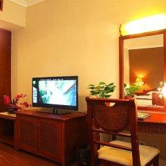 Отель Yingfeng Business удобства в номере фото 2