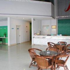 Отель Jinjiang Inn - Suzhou Wuzhong Baodai West Road Китай, Сучжоу - отзывы, цены и фото номеров - забронировать отель Jinjiang Inn - Suzhou Wuzhong Baodai West Road онлайн в номере