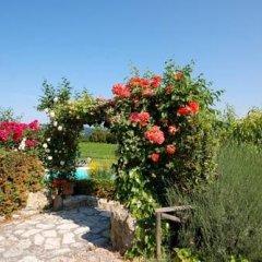 Отель il cardino Италия, Сан-Джиминьяно - отзывы, цены и фото номеров - забронировать отель il cardino онлайн фото 6