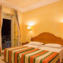 Mariano IV Palace Hotel Ористано сейф в номере