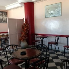 Отель La Gondole Сусс питание фото 3