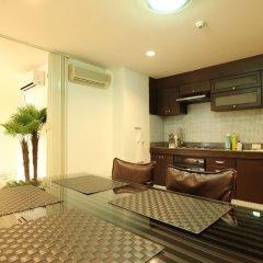 Отель Serena Sathorn Suites комната для гостей фото 5