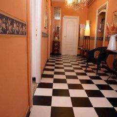 Отель Albergo Fiera Mare Италия, Генуя - отзывы, цены и фото номеров - забронировать отель Albergo Fiera Mare онлайн развлечения
