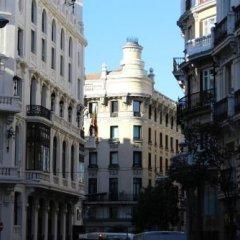 Отель Casa de Huespedes Lourdes
