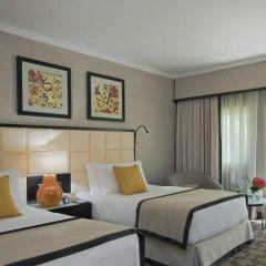 Отель Hilton Cairo Heliopolis, Egypt комната для гостей фото 2
