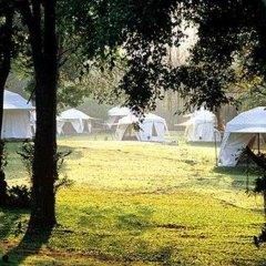 Отель Khao Kheaw es-ta-te Camping Resort & Safari фото 2