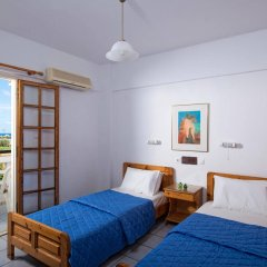 Апартаменты Natali Apartments комната для гостей фото 2