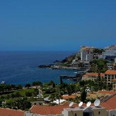 Отель Allegro Madeira-Adults Only Португалия, Фуншал - отзывы, цены и фото номеров - забронировать отель Allegro Madeira-Adults Only онлайн пляж