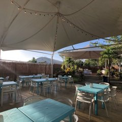 Отель On Vacation Blue Cove All Inclusive Колумбия, Сан-Андрес - отзывы, цены и фото номеров - забронировать отель On Vacation Blue Cove All Inclusive онлайн питание фото 3