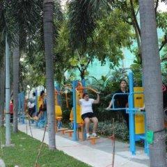 Отель Must Sea Бангкок детские мероприятия
