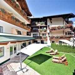 Отель Rose Австрия, Майрхофен - отзывы, цены и фото номеров - забронировать отель Rose онлайн фото 2