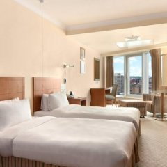 Отель Hilton London Metropole комната для гостей фото 7