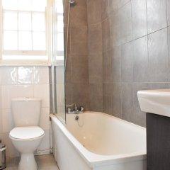 Отель 3 Bedroom Flat In Brixton Великобритания, Лондон - отзывы, цены и фото номеров - забронировать отель 3 Bedroom Flat In Brixton онлайн ванная