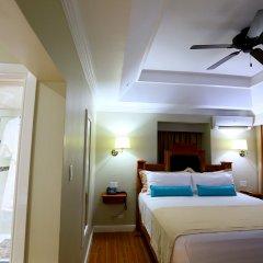 Отель Oasis Resort Ямайка, Негрил - отзывы, цены и фото номеров - забронировать отель Oasis Resort онлайн комната для гостей фото 4