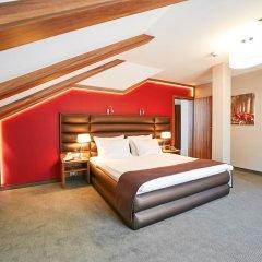 Отель Holiday Inn Krakow City Centre Польша, Краков - 4 отзыва об отеле, цены и фото номеров - забронировать отель Holiday Inn Krakow City Centre онлайн фото 17