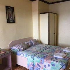 Отель Casa Reyfrancis Pension House Филиппины, Тагбиларан - отзывы, цены и фото номеров - забронировать отель Casa Reyfrancis Pension House онлайн комната для гостей фото 2