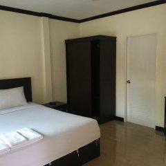 Отель Sai Kaew House пляж Май Кхао комната для гостей