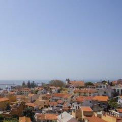 Отель Liiiving in Porto - Sea & River View городской автобус
