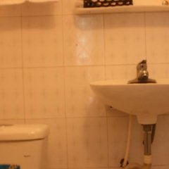 Sapa Cozy Hotel ванная фото 2