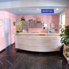 Отель Phaedra Греция, Родос - отзывы, цены и фото номеров - забронировать отель Phaedra онлайн интерьер отеля
