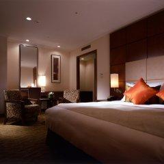 Hotel Metropolitan Tokyo Ikebukuro комната для гостей