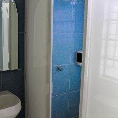 Hostel St. Llorenc Мехико ванная фото 2