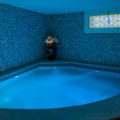 Отель Buyuk Keban бассейн