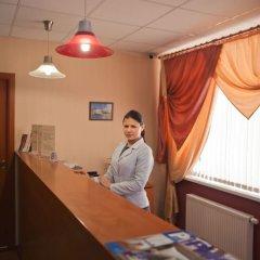 Мини-Отель Акцент спа фото 3