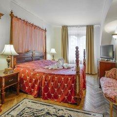 Отель Residence Green Lobster Чехия, Прага - 1 отзыв об отеле, цены и фото номеров - забронировать отель Residence Green Lobster онлайн фото 5