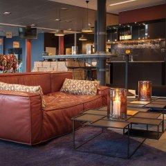 Отель Scandic Vulkan Осло интерьер отеля фото 3