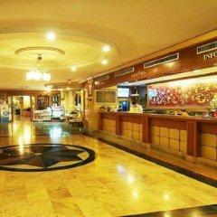 Отель Sena Place гостиничный бар