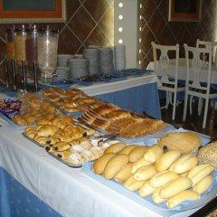 Hotel Villa de Laredo питание фото 5