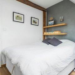 Отель Lokappart - Montorgueil Франция, Париж - отзывы, цены и фото номеров - забронировать отель Lokappart - Montorgueil онлайн комната для гостей фото 2